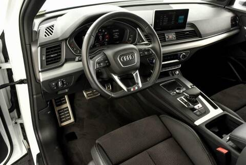 2020 Audi SQ5 for sale at CU Carfinders in Norcross GA