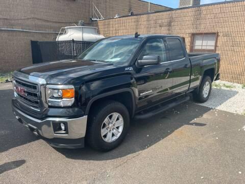 2015 GMC Sierra 1500 for sale at State Road Truck Sales in Philadelphia PA