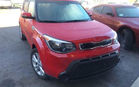 2014 Kia Soul for sale at Right Place Auto Sales in Indianapolis IN
