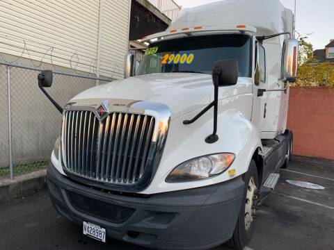 2015 International ProStar+ for sale at United Auto Sales of Newark in Newark NJ