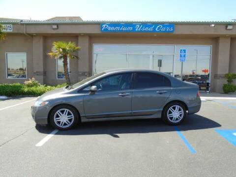 2010 Honda Civic for sale at Family Auto Sales in Victorville CA