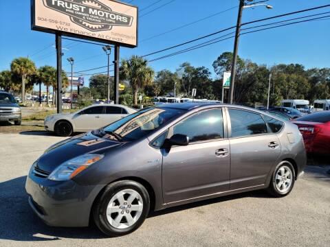 2008 Toyota Prius for sale at Trust Motors in Jacksonville FL