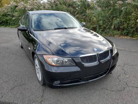 2006 BMW 3 Series for sale at Innovative Auto Group in Little Ferry NJ