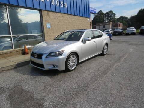2013 Lexus GS 350 for sale at 1st Choice Autos in Smyrna GA