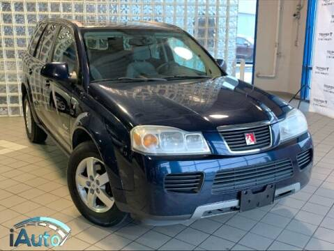 2007 Saturn Vue for sale at iAuto in Cincinnati OH