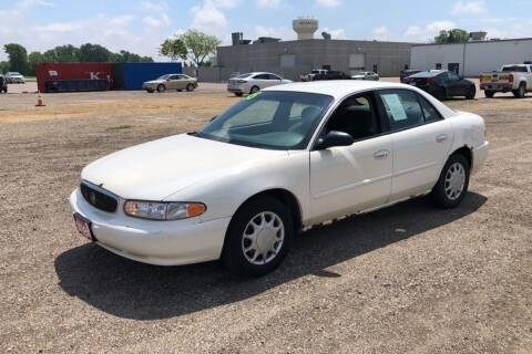 2005 Buick Century for sale at Cannon Falls Auto Sales in Cannon Falls MN