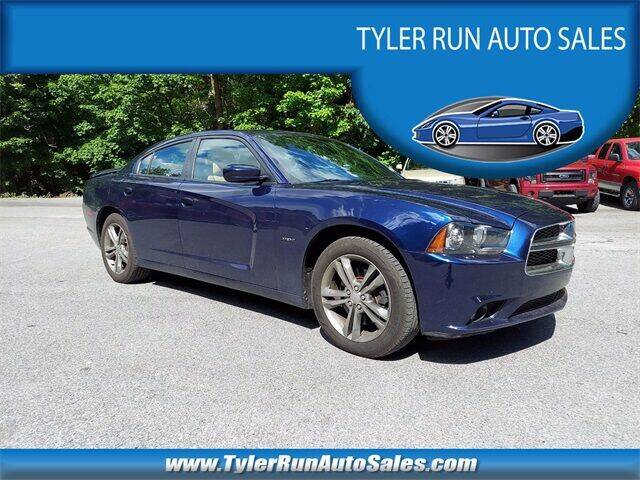 2014 Dodge Charger for sale at Tyler Run Auto Sales in York PA