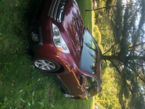2013 Subaru Outback for sale at Riverview Garage in Morrisville VT