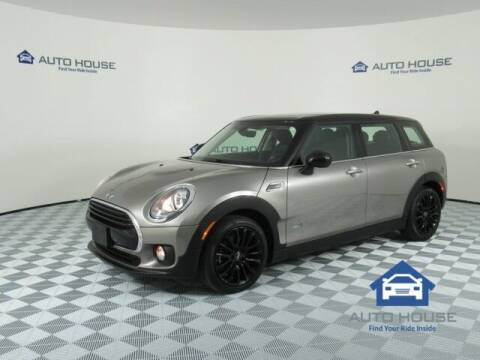 2018 MINI Clubman for sale at Autos by Jeff Tempe in Tempe AZ