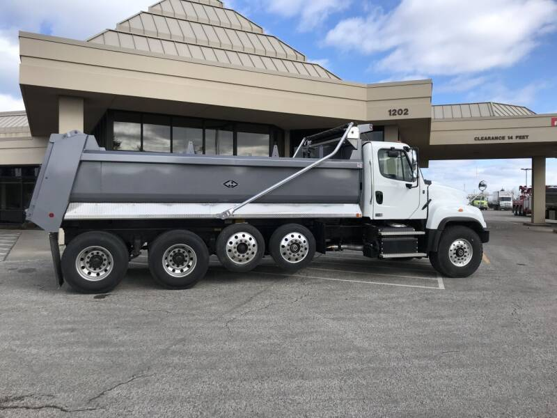 2020 Freightliner 114 SD for sale in Minneapolis, MN