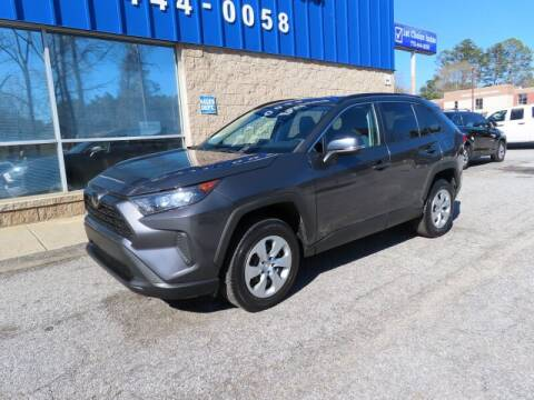 2019 Toyota RAV4 for sale at 1st Choice Autos in Smyrna GA