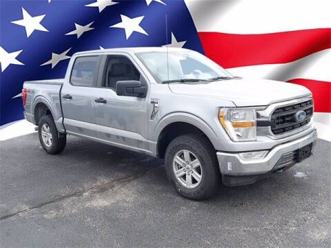 2021 Ford F-150 for sale at Gentilini Motors in Woodbine NJ