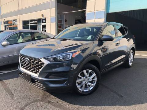 2019 Hyundai Tucson for sale at Best Auto Group in Chantilly VA
