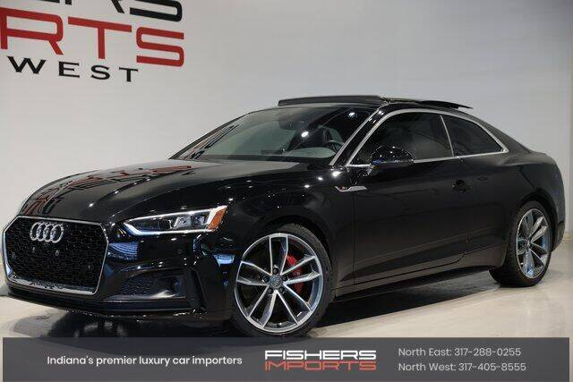 2018 Audi S5 for sale in Fishers, IN
