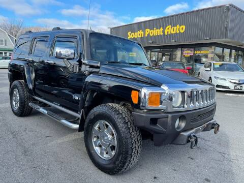 2006 HUMMER H3 for sale at South Point Auto Plaza, Inc. in Albany NY