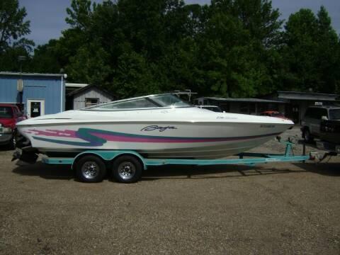 1997 Baja islander  23' for sale at Tom Boyd Motors in Texarkana TX