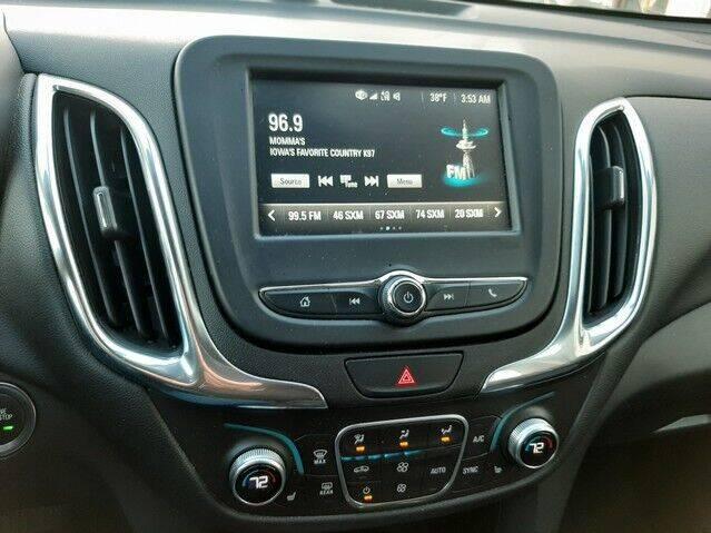 2018 Chevrolet Equinox LT 4dr SUV w/1LT - Clarion IA