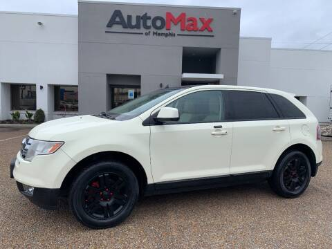 2007 Ford Edge for sale at AutoMax of Memphis - V Brothers in Memphis TN