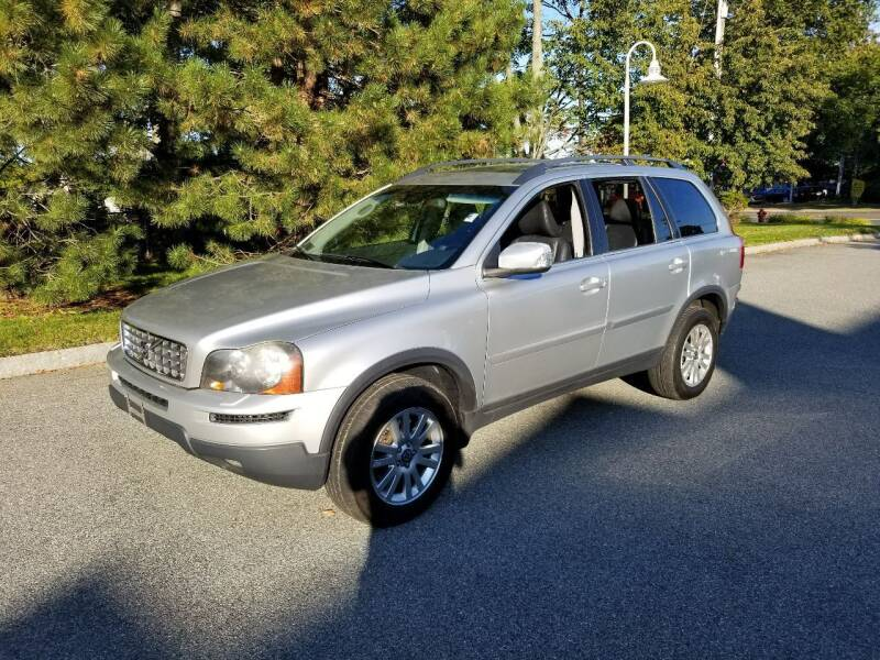 2008 Volvo XC90 for sale at Plum Auto Works Inc in Newburyport MA