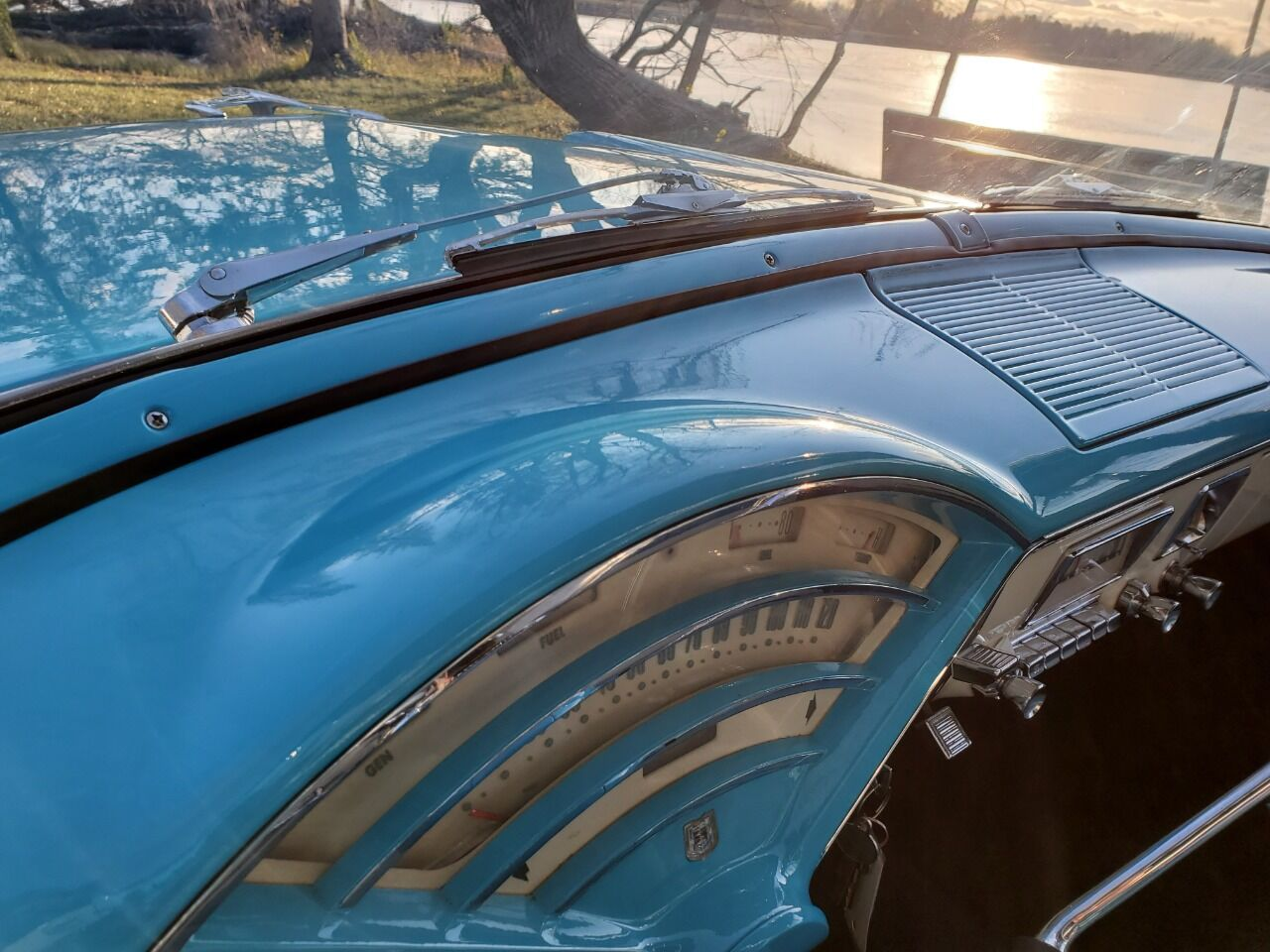 1956 Mercury Custom 51