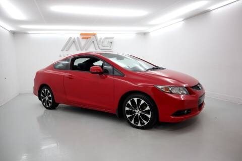 2013 Honda Civic for sale at Alta Auto Group LLC in Concord NC