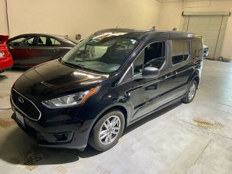 2020 Ford Transit Connect Wagon for sale at Destination Motors in Temecula CA