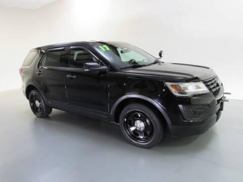 2017 Ford Explorer for sale at Abilenecarsales.com in Abilene KS
