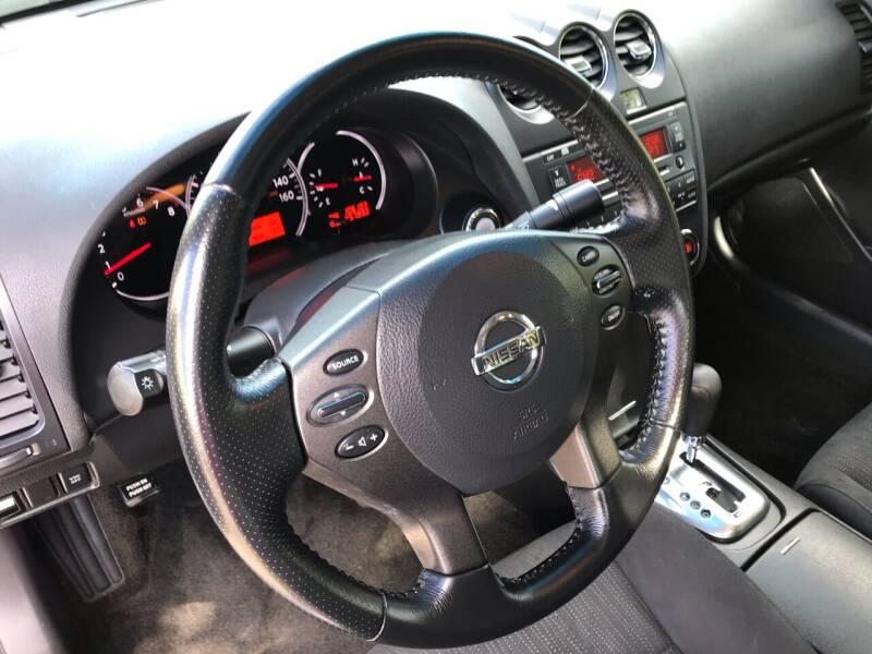 2010 Nissan Altima 2.5 S 4dr Sedan - Westampton NJ