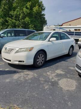 2009 Toyota Camry for sale at AUTO LANE INC in Henrico NC
