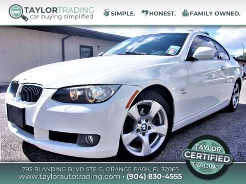 2010 BMW 3 Series for sale at Taylor Trading in Orange Park FL