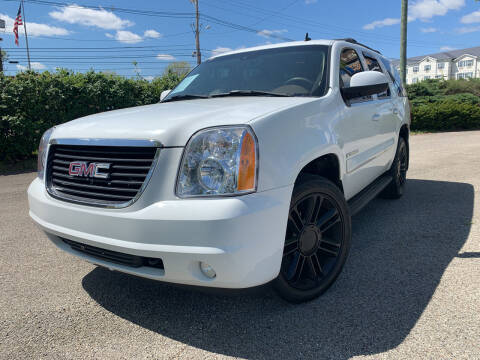 2007 GMC Yukon for sale at Craven Cars in Louisville KY