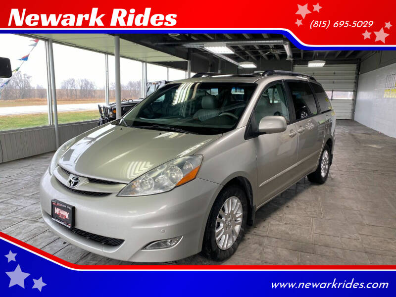 2010 Toyota Sienna for sale at Newark Rides in Newark IL
