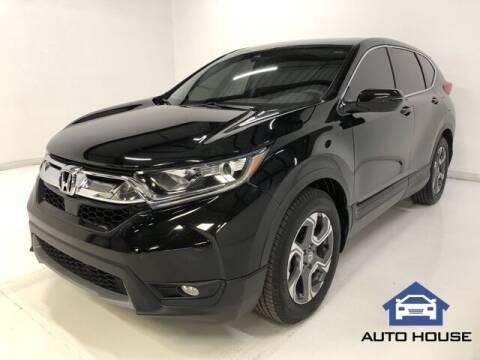 2018 Honda CR-V for sale at Auto House Phoenix in Peoria AZ