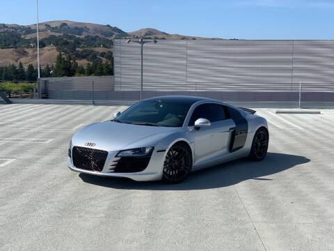 2009 Audi R8 for sale at CA Lease Returns in Livermore CA