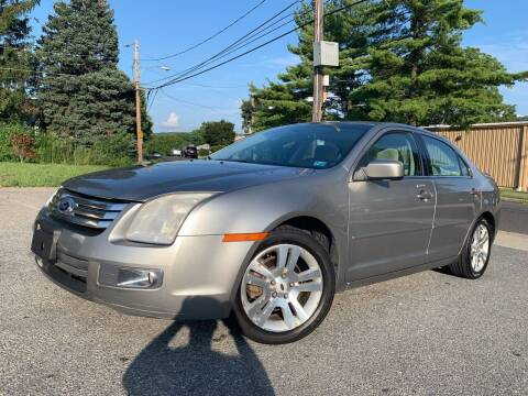 2009 Ford Fusion for sale at Keystone Auto Center LLC in Allentown PA