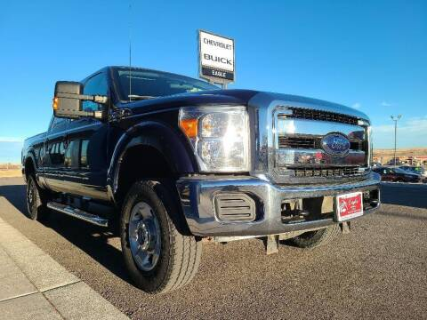 2012 Ford F-250 Super Duty for sale at Tommy's Car Lot in Chadron NE