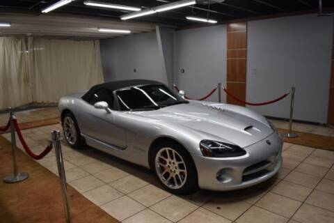 2005 Dodge Viper for sale at Adams Auto Group Inc. in Charlotte NC