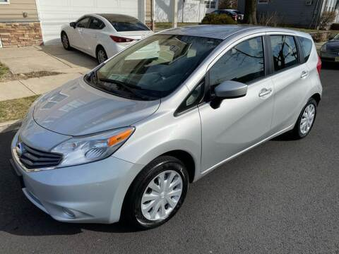 2015 Nissan Versa Note for sale at Jordan Auto Group in Paterson NJ