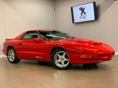 1994 Pontiac Firebird for sale at TX Auto Group in Houston TX