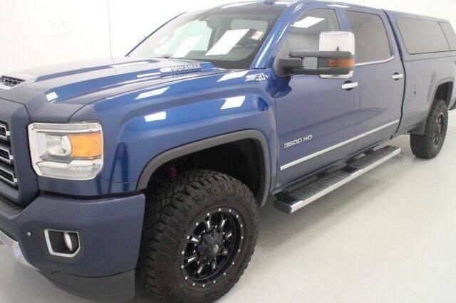 2018 GMC Sierra 3500HD for sale in Bonner Springs, KS