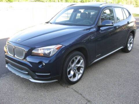 2015 BMW X1 for sale at Pre-Owned Imports in Pekin IL