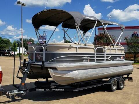 2018 Sun Tracker Others for sale at Tyler Car  & Truck Center in Tyler TX