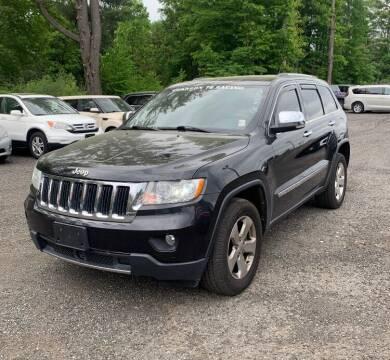 2013 Jeep Grand Cherokee for sale at CAR SPOT INC in Philadelphia PA