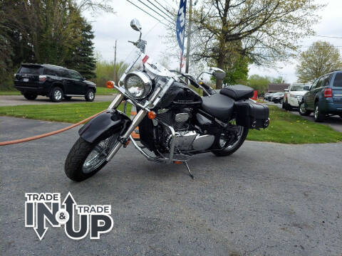 2020 Suzuki Boulevard  for sale at Woolley Auto Group LLC in Poland OH