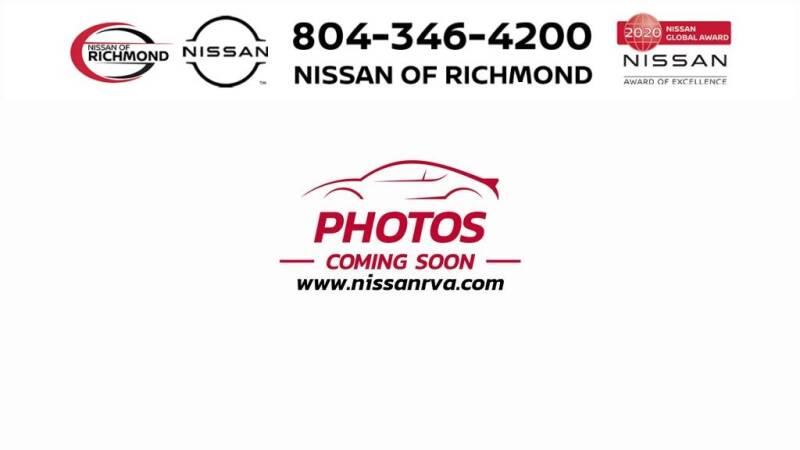 2016 Ford Fusion Hybrid for sale in Richmond, VA