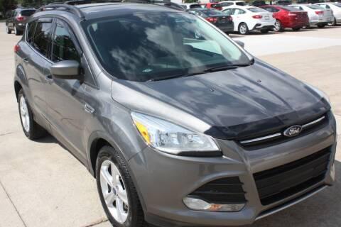 2014 Ford Escape for sale at Sandusky Auto Sales in Sandusky MI