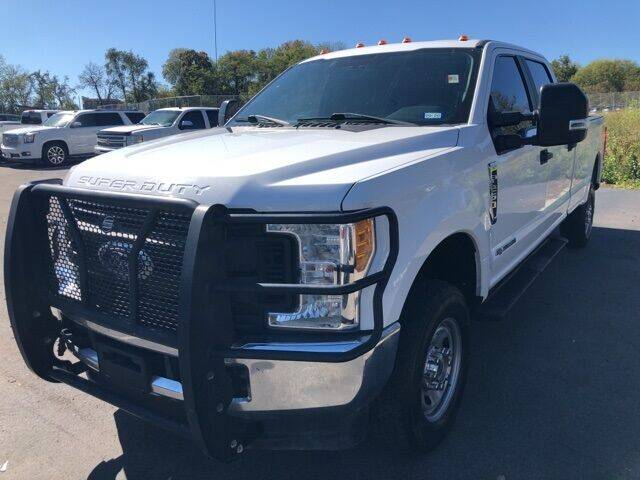 2017 Ford F-250 Super Duty for sale at Parks Motor Sales in Columbia TN