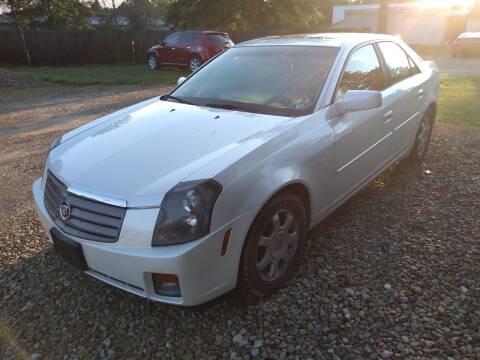 2003 Cadillac CTS for sale at Seneca Motors, Inc. (Seneca PA) in Seneca PA