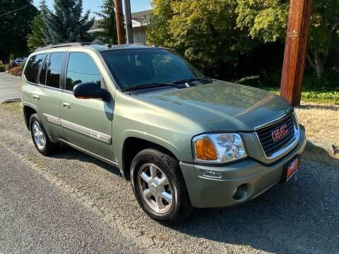 2004 GMC Envoy for sale at Signature Auto Sales in Bremerton WA