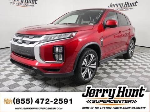 2020 Mitsubishi Outlander Sport for sale at Jerry Hunt Supercenter in Lexington NC